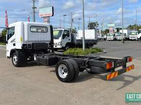 2018 Hyundai MIGHTY EX4 SUP CAB MWB Cab Chassis   - picture2' - Click to enlarge