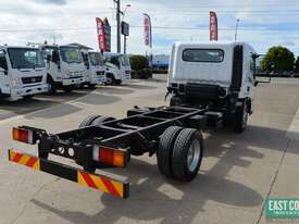 2018 Hyundai MIGHTY EX4 SUP CAB MWB Cab Chassis   - picture5' - Click to enlarge
