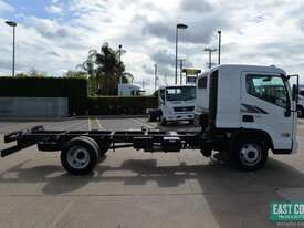 2018 Hyundai MIGHTY EX4 SUP CAB MWB Cab Chassis   - picture6' - Click to enlarge