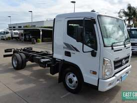 2018 Hyundai MIGHTY EX4 SUP CAB MWB Cab Chassis   - picture8' - Click to enlarge