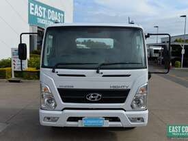 2018 Hyundai MIGHTY EX4 SUP CAB MWB Cab Chassis   - picture9' - Click to enlarge
