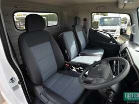 2018 Hyundai MIGHTY EX4 SUP CAB MWB Cab Chassis   - picture12' - Click to enlarge