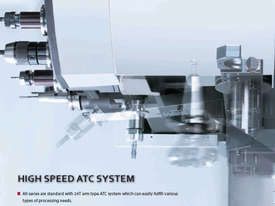Awea AF-610 Vertical Machining Centre - picture3' - Click to enlarge