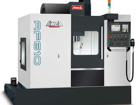 Awea AF-610 Vertical Machining Centre - picture0' - Click to enlarge