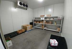 Refrigerated Cool Room - 5 x 5 x 3.5m