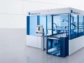 Trumpf TruBend Cell 7000 - picture0' - Click to enlarge