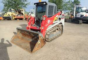 Takeuchi TL10 Tracked Skidsteer Loader