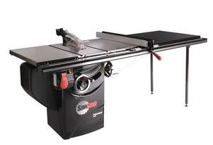 52 Inch Sawstop Profession table saw