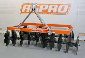 AGPRO Disc Harrow Plough 6 ft