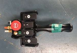***Brand New*** Ingersoll Rand 4 Way Pendant with Emergency Stop