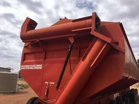 Bromar Engineering 130t Mother Bin Handling/Storage - picture3' - Click to enlarge