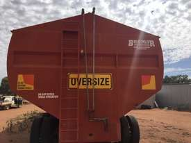 Bromar Engineering 130t Mother Bin Handling/Storage - picture5' - Click to enlarge
