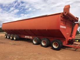 Bromar Engineering 130t Mother Bin Handling/Storage - picture6' - Click to enlarge