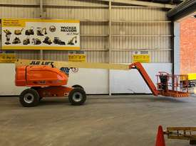 JLG 460SJ STRAIGHT BOOM LIFT - picture0' - Click to enlarge