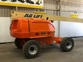 JLG 460SJ STRAIGHT BOOM LIFT - picture1' - Click to enlarge