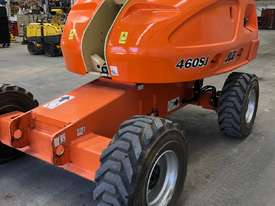 JLG 460SJ STRAIGHT BOOM LIFT - picture5' - Click to enlarge