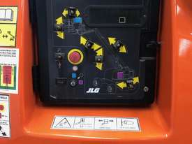 JLG 460SJ STRAIGHT BOOM LIFT - picture8' - Click to enlarge