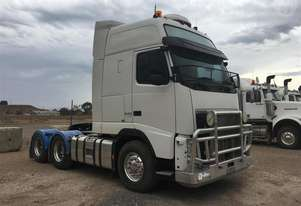 Volvo   FH Mark 2 540 EURO5