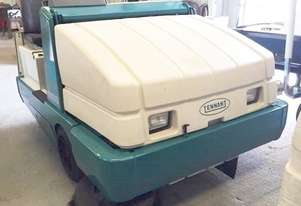 Tennant   6600 Sweeper