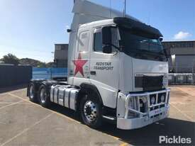 2013 Volvo FH13-540 - picture0' - Click to enlarge