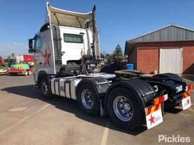 2013 Volvo FH13-540 - picture5' - Click to enlarge