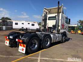 2013 Volvo FH13-540 - picture7' - Click to enlarge