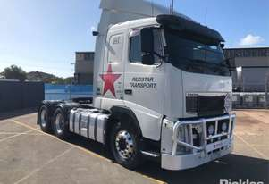 Volvo 2013   FH13-540