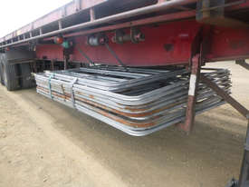 Freighter Semi Flat top Trailer - picture6' - Click to enlarge