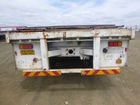 Freighter Semi Flat top Trailer - picture10' - Click to enlarge