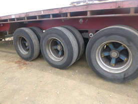 Freighter Semi Flat top Trailer - picture13' - Click to enlarge