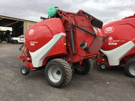 Welger RP160V MC13 Round Baler Hay/Forage Equip - picture0' - Click to enlarge