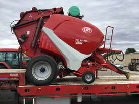 Welger RP160V MC13 Round Baler Hay/Forage Equip - picture1' - Click to enlarge