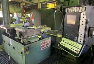 Zayer   CNC Bed Mill