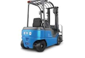 ECB18S COUNTERBALANCE FORKLIFT 1.8T