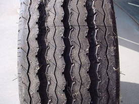 Truck Tyres 11R22.5 Triangle - picture0' - Click to enlarge