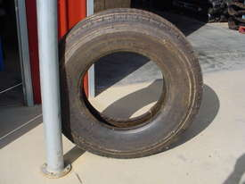 Truck Tyres 11R22.5 Triangle - picture1' - Click to enlarge