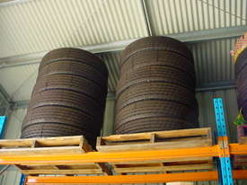 Truck Tyres 11R22.5 Triangle - picture2' - Click to enlarge