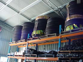 Truck Tyres 11R22.5 Triangle - picture3' - Click to enlarge