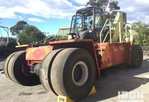 2006 Hyster RS45-31CH Container Reach Stacker