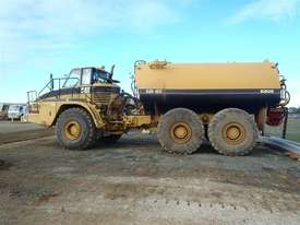 Caterpillar 740 Articulated - picture0' - Click to enlarge