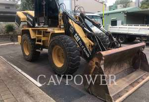 CATERPILLAR IT14G Wheel Loaders integrated Toolcarriers