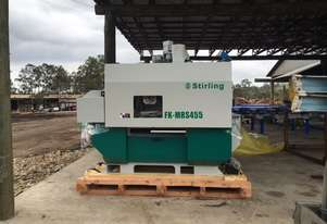 Stirling Machinery Multi Rip Saw C Series