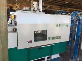 Multi Rip Saw C Series  - picture2' - Click to enlarge