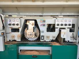 Multi Rip Saw C Series  - picture3' - Click to enlarge