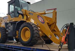 Active Machinery AL922C 7 Tonne Wheel Loader