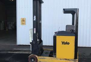 Yale MR18 Electric Reach Truck