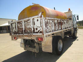 Hino FG Ranger 9 Water truck Truck - picture0' - Click to enlarge