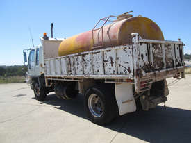 Hino FG Ranger 9 Water truck Truck - picture1' - Click to enlarge