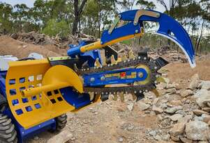 Trencher MT600 Planetary Drive.