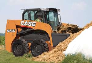 Case   SKID STEER LOADERS SR130